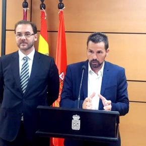 Cs solicita la anulación del acuerdo de la Junta de Gobierno que permite la delegación de competencias en los contratos menores