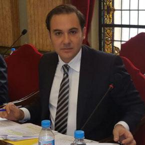Cs pedirá en el Pleno la creación de un Consejo Sectorial de Turismo