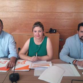 Cs exige a Ballesta y a su edil Guillén que se tomen en serio las quejas, reclamaciones y sugerencias de los vecinos de Murcia