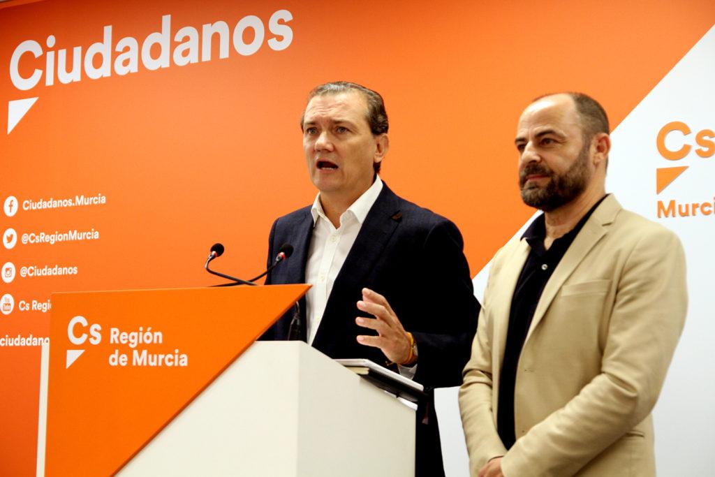 180928 José Luis Martínez y Miguel Garaulet F02