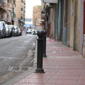 El vocal de Cs en San Antolín acusa a la presidenta del Distrito de no preocuparse por el bienestar del barrio y dar la espalda a los vecinos