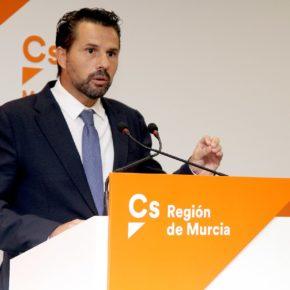 """Gómez: """"Ballesta recula y cede a las exigencias de Cs presionado por el cúmulo de imprecisiones del pliego para el servicio de Parques y Jardines"""""""