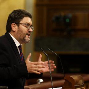 """Miguel Sánchez: """"El CIS de Tezanos sigue empeñado en enterrar la poca credibilidad que aún mantenía"""""""