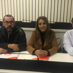 Ciudadanos denuncia que la rebaja de impuestos anunciada por el PP en Las Torres de Cotillas ha supuesto que los vecinos hayan pagado un millón de euros más en el IBI