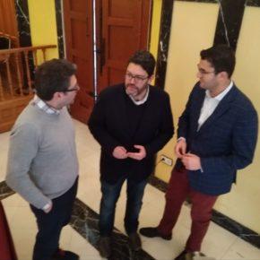 Ciudadanos promueve el arreglo del IES San Juan de la Cruz y el colegio rural de Archivel en el acuerdo de presupuestos regional