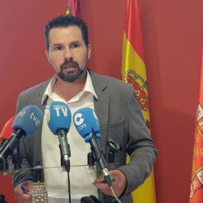 Cs trabajará para resolver las irregularidades del urbanismo en Murcia y salvaguardar los intereses de los murcianos