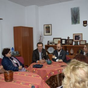 Ciudadanos anuncia un Plan Director de Turismo para poner en valor el gran potencial natural del Valle de Ricote