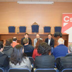 Ciudadanos propone la Tarjeta Sanitaria Única para que todos los españoles puedan ser atendidos en igualdad de condiciones