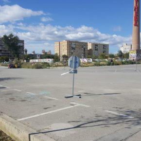 Cs exige explicaciones al Gobierno local sobre el cierre del aparcamiento disuasorio La Molinera