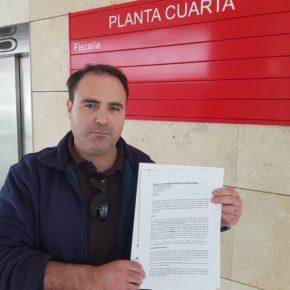 La Fiscalía abre diligencias al ayuntamiento de Calasparra tras la denuncia de Ciudadanos por la ausencia de justificantes de pago en la cuenta de festejos y encierros de 2017