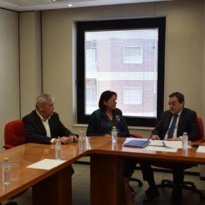 Ciudadanos propone el contrato único indefinido como medio para consolidar un empleo estable