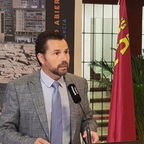 Mario Gómez firmará un convenio de cesión de vehículos para que alumnos de Formación Profesional puedan realizar las prácticas
