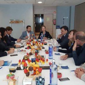 Cs creará una Entidad Mixta de Gestión Turística para impulsar el desarrollo del sector y promocionar Murcia como destino cultural y gastronómico