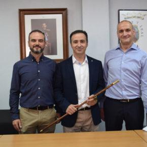 Francisco Javier Andreo, elegido alcalde de Aledo