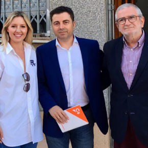 Ciudadanos Fuente Álamo advierte al PP de que incorporar al equipo de Gobierno a ediles de Vox vulnera el pacto alcanzado