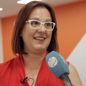 """Isabel Franco: """"Ciudadanos no va a pactar con partidos que pretendan hacer retroceder a esta Región"""""""