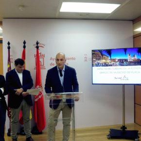 Turismo apuesta por convertir Murcia en destino turístico inteligente y aumentar su promoción a nivel nacional e internacional