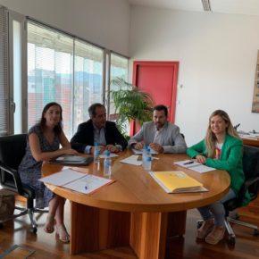 El servicio de Vivienda trabaja en un acuerdo con Sareb para la adquisición de viviendas en alquiler destinadas a jóvenes y mayores