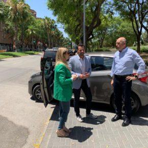 El servicio de Contratación renovará el parque móvil del Ayuntamiento con la adquisición de nuevos vehículos eléctricos
