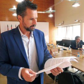 Contratación pide a los servicios municipales que publiquen una relación de los contratos menores