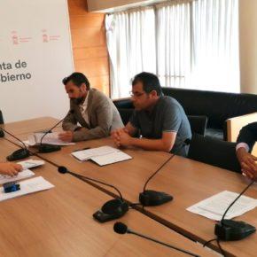 El Ayuntamiento de Murcia pondrá al servicio de los ciudadanos la nueva cartografía básica del municipio