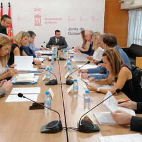 El Ayuntamiento y el SEF invierten más de 955.000 € en abrir nuevas salidas laborales a 40 desempleados menores de 25 años