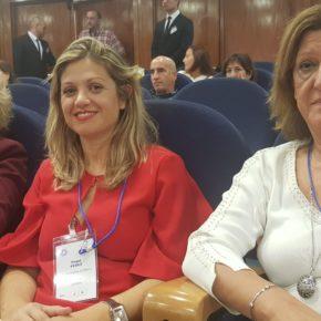 Murcia se suma a Ia I Conferencia Hispana de Ciudades y Comunidades Amigables con las Personas Mayores