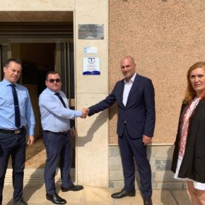 Murcia se consolida como destino de calidad con casi un centenar de empresas y servicios distinguidos con la marca 'Compromiso de Calidad Turística'