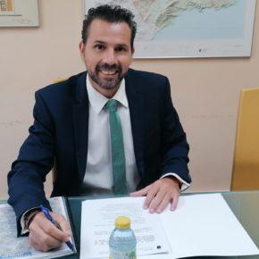La Mesa de Contratación propone la adjudicación de un nuevo acceso al Río Segura que mejorará la accesibilidad