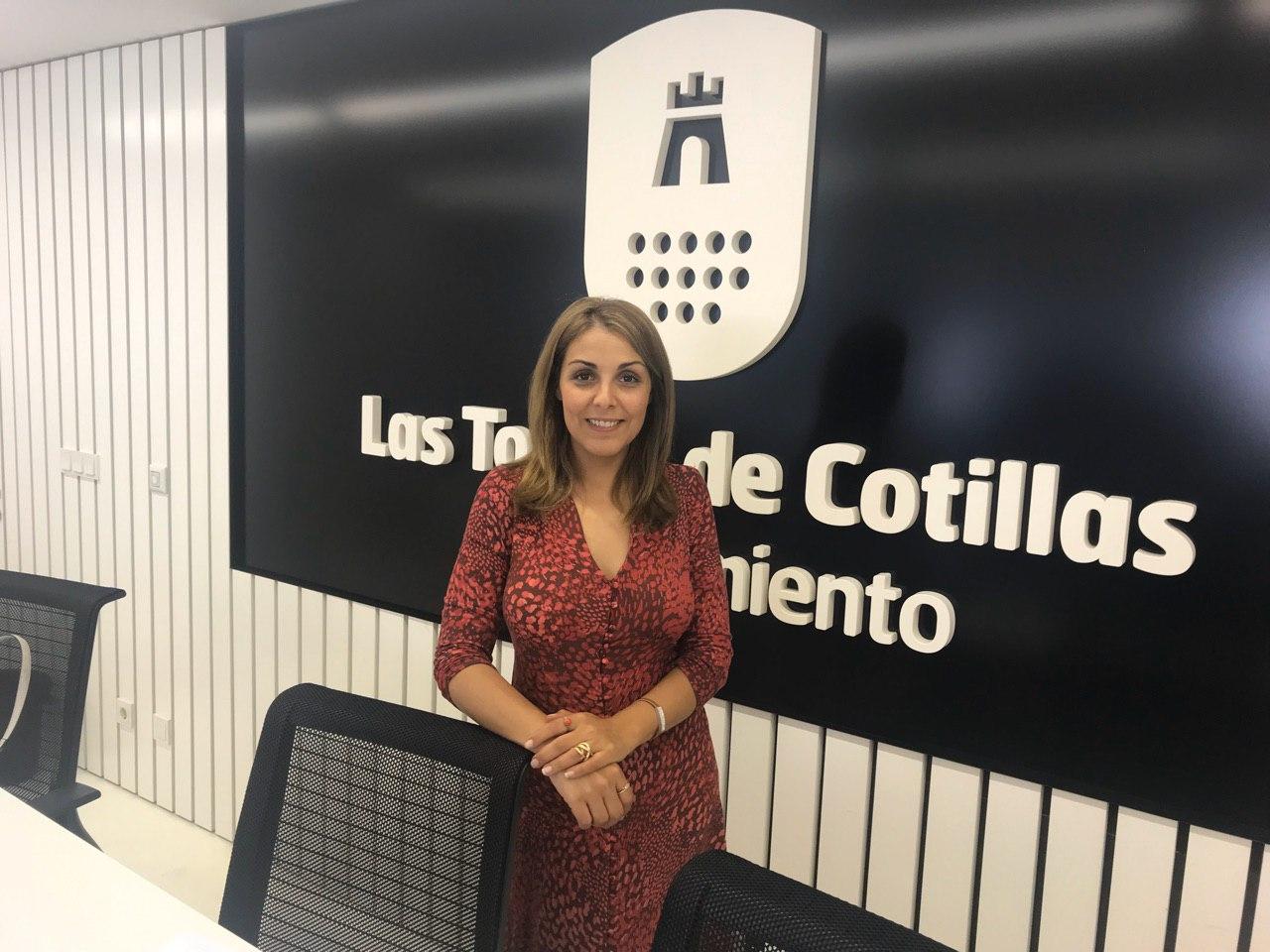 191119 Marian concejal de Cs Las Torres de Cotillas
