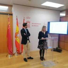 El Ayuntamiento de Murcia invertirá más de 1 millón de euros en la construcción de 12 nuevas viviendas municipales destinadas al alquiler