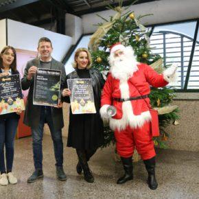 El aula gastronómica de Verónicas acoge una programación especial de Navidad dedicada al vino y al mar, la cocina de autor y el arte de la coctelería