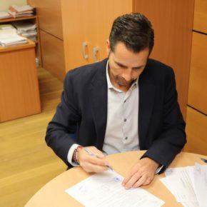 Fomento apuesta por la utilización de la Plataforma de Contratación del Sector Público para sacar a licitación los contratos menores del Ayuntamiento de Murcia