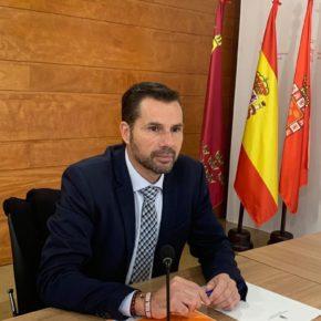 Cs promoverá la creación del primer Plan Estratégico de Subvenciones del Ayuntamiento de Murcia