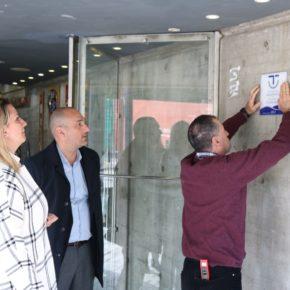 """El Centro de Artesanía de Murcia renueva el distintivo """"Compromiso de Calidad Turística"""""""