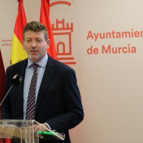 Vía Pública aprueba por decreto la redistribución del espacio ocupado con terrazas en Alfonso X El Sabio