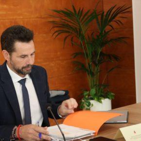 El II plan de contratación municipal pone en orden la planificación de cerca de 400 contratos