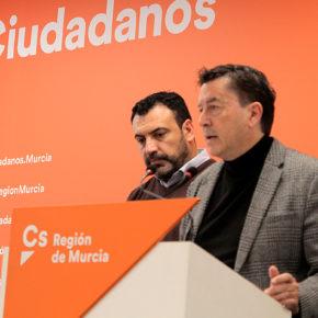 Ciudadanos pregunta en el Congreso de los Diputados sobre la discrecionalidad en el Memorándum del Trasvase Tajo-Segura