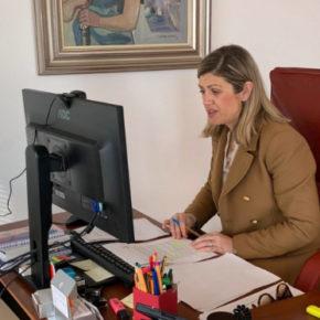 Cs solicita a Ballesta la constitución del Consejo Municipal de Servicios Sociales