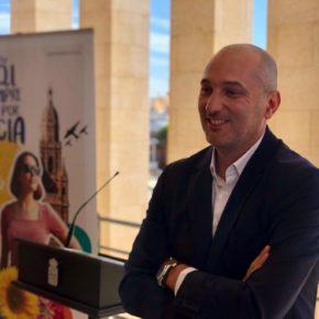 El Ayuntamiento destina 200.000 euros para la reactivación y promoción del turismo MICE en Murcia