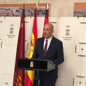 'Murcia Inicia' pone en marcha el programa de asesoramiento gratuito empresarial con CROEM