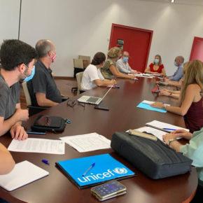 Una comisión integrada por diversos colectivos públicos y privados redactará el primer Plan Municipal de Cooperación al Desarrollo
