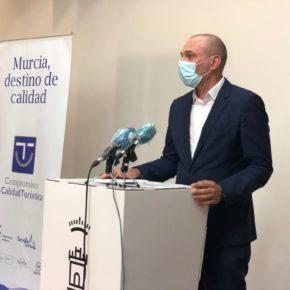 21 nuevos establecimientos de Murcia superan con éxito la implantación de las buenas prácticas frente a la COVID-19