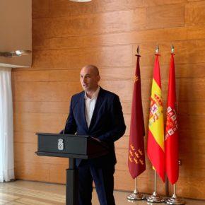 Luz verde a la firma de un contrato de comunicación para la promoción de los recursos y la oferta turística de Murcia