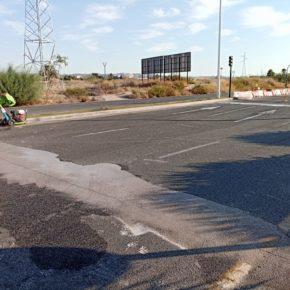Arrancan las obras para el mantenimiento de cauces, pavimentos y caminos en pedanías del municipio