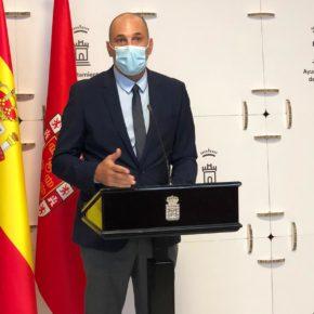 """Murcia Inicia' amplía el programa de asesoramiento gratuito con una jornada online sobre """"Gestión de nuevos ERTES"""""""