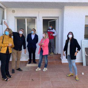 El Ayuntamiento trabaja para aumentar el número de viviendas sociales y frenar la emergencia habitacional en Murcia