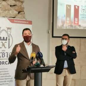 Ciudadanos Lorca lamenta la ignorancia turística y las mentiras del PP lorquino que perjudican al municipio