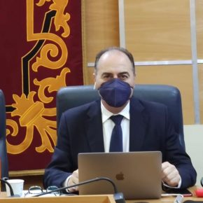 Ciudadanos Molina de Segura ve aprobada su moción en el Pleno del Ayuntamiento para impulsar una ordenanza municipal que regule la utilización de patinetes eléctricos