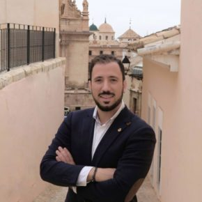 El Pleno municipal aprueba las dos mociones de Ciudadanos Lorca para mejorar el aparcamiento de vehículos y para la repoblación de 30.000 árboles autóctonos